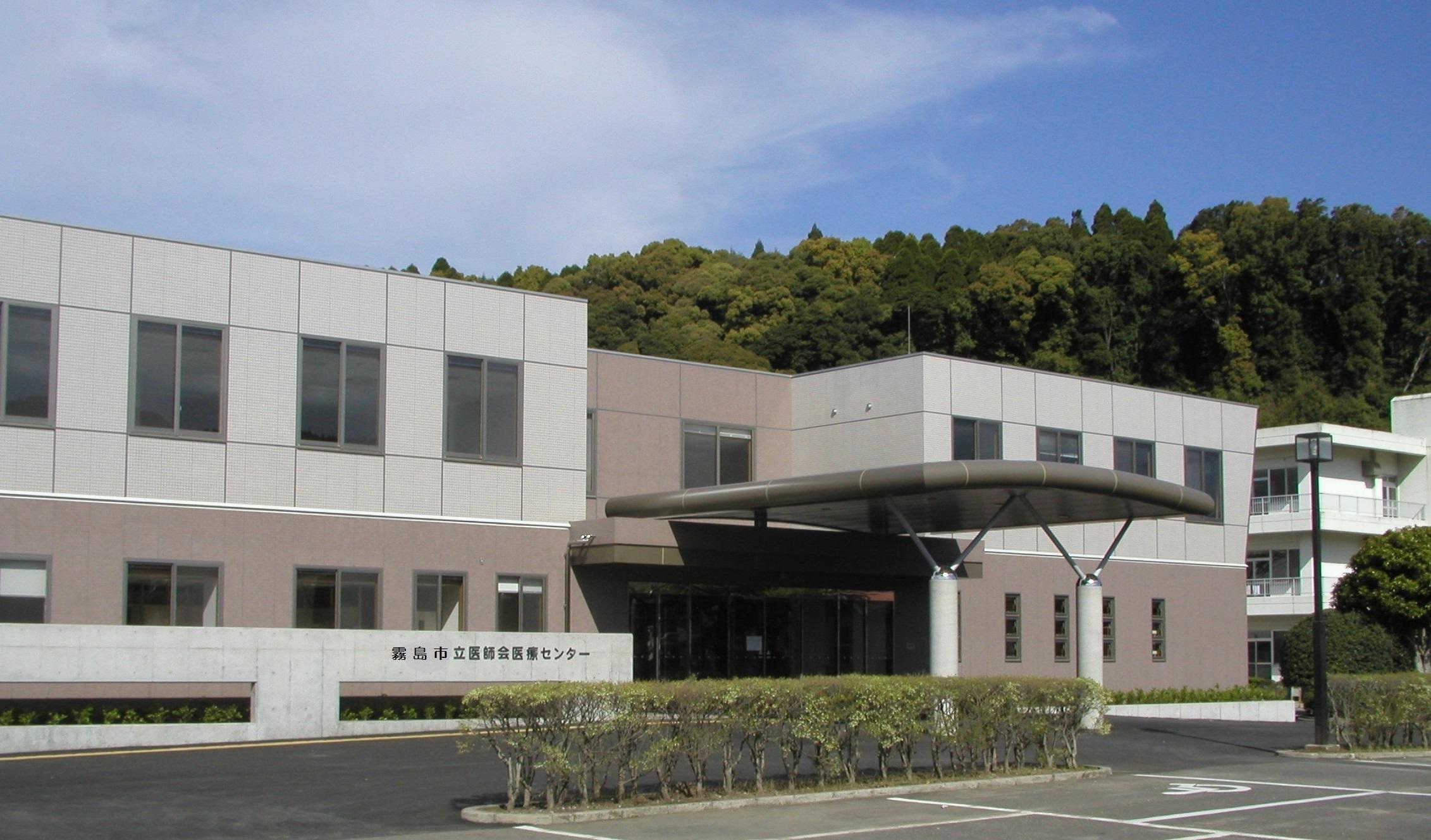 風 鹿児島 病院 南